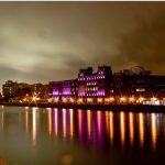 кржижановский остров вечер лучшее